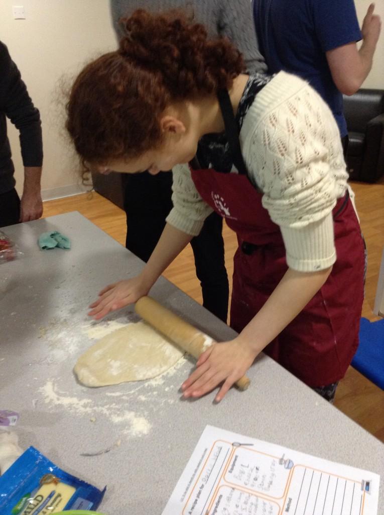 Jamie Oliver Cooking Skills