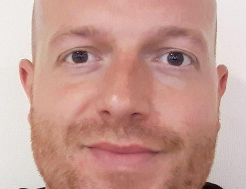 Employee of the Month June 2020: Luke Hannon