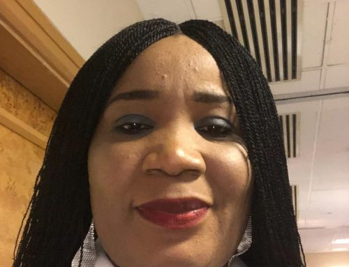 Employee of the Month July 2020: Omonike Kayode-Ogunfaolu