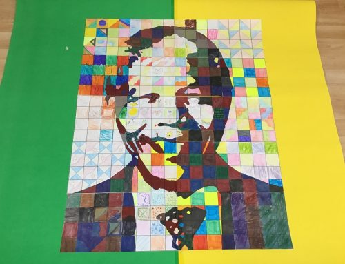Black History Month at Birtenshaw School, Merseyside